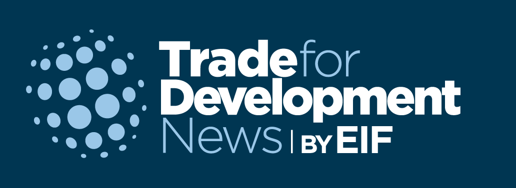 Trade for Development news logo