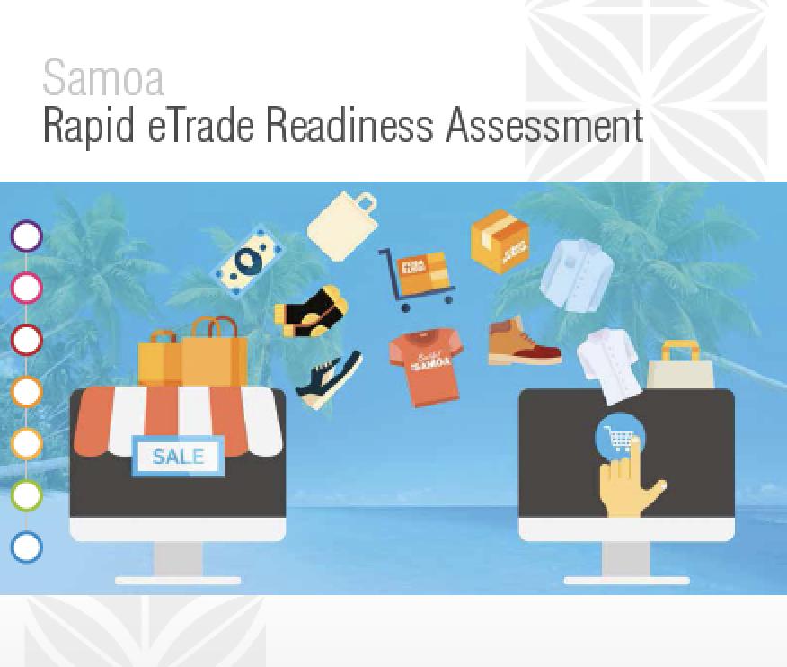 Samoa: Rapid eTrade Readiness Assessment